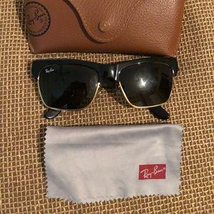 Authentic Rayban Sunglasses Unisex